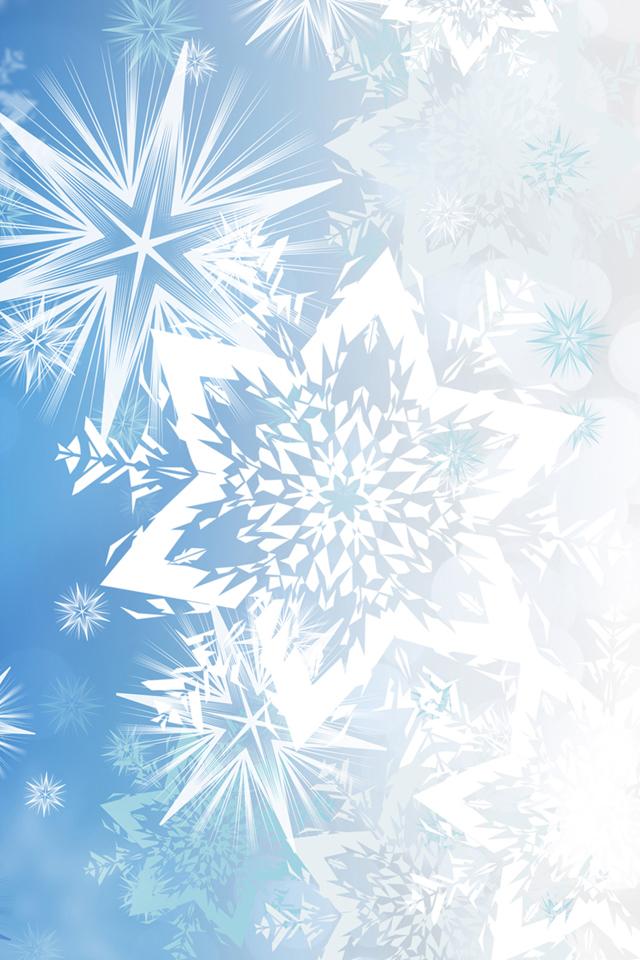 Magic Winter Wallpaper