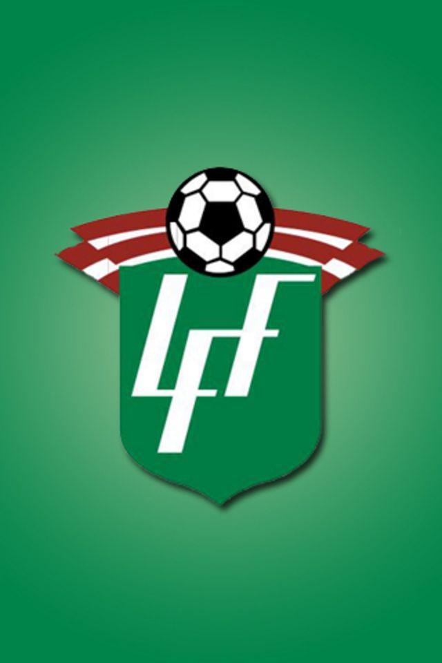 Latvia Football Logo Wallpaper