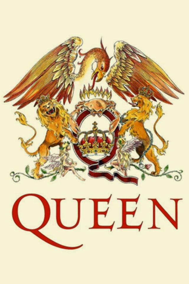 Queen Wallpaper