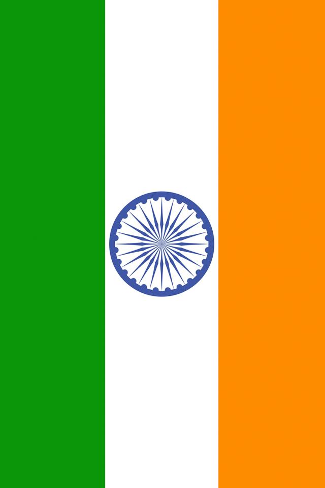 India Flag Wallpaper