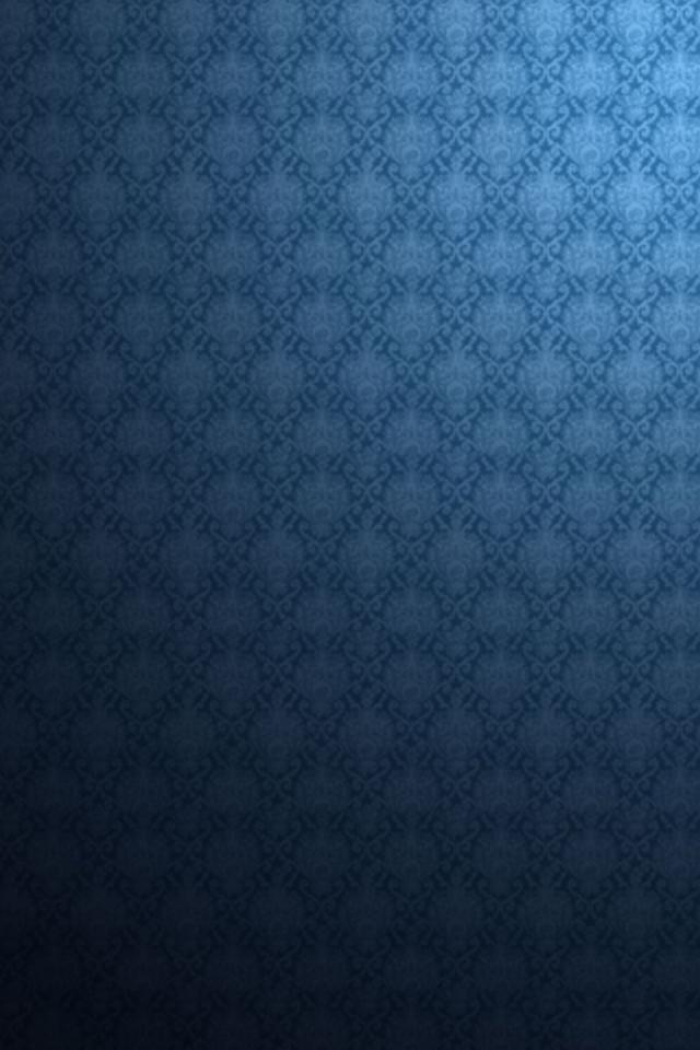 Regal Blue Wallpaper