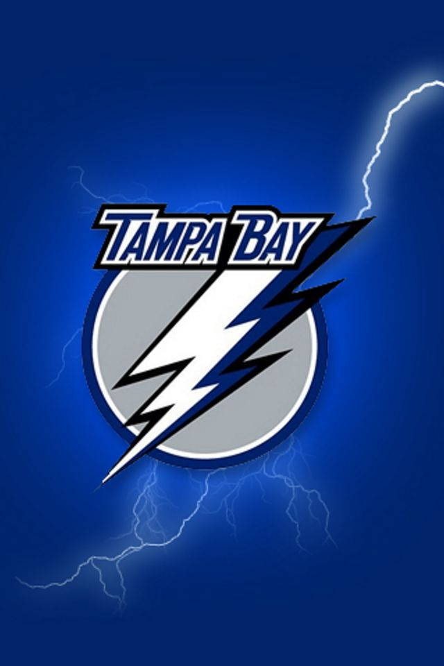 Tampa bay lightning iphone wallpaper hd - Tampa bay lightning wallpaper ...