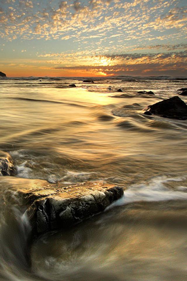 Water flow hd