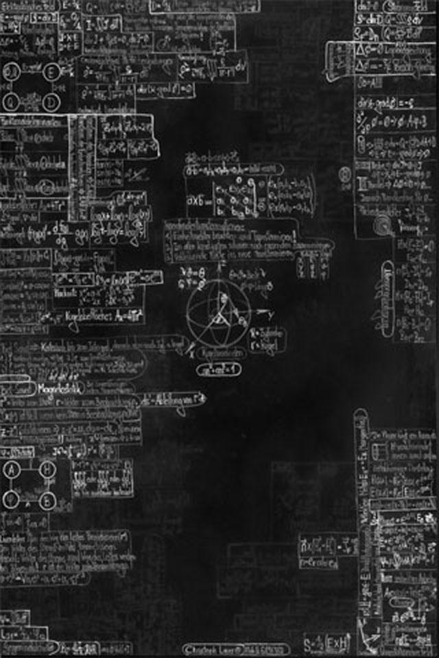 Formula Wallpaper