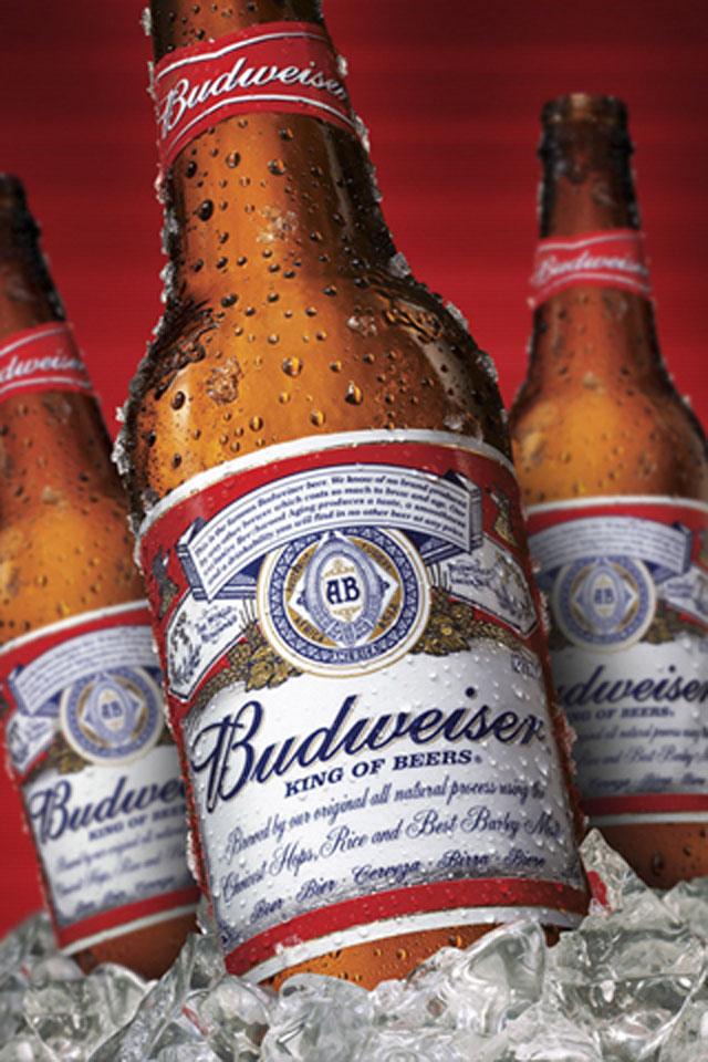 Budweiser Wallpaper