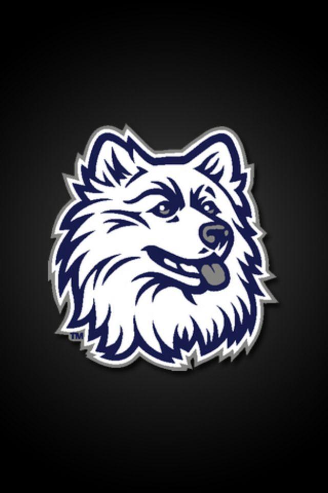 UConn Huskies Wallpaper
