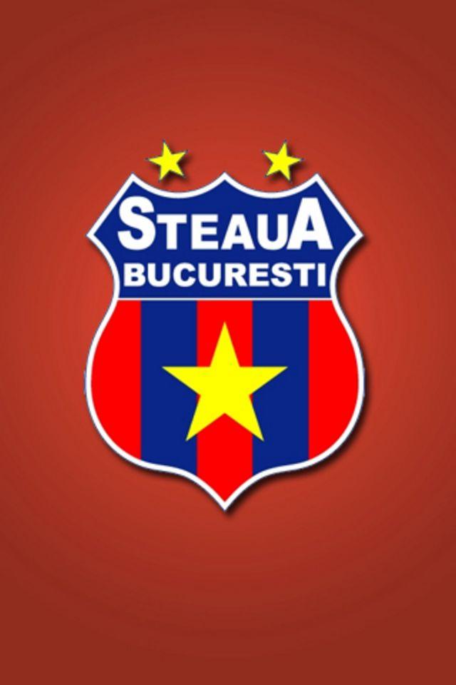 Steaua Bucarest Wallpaper