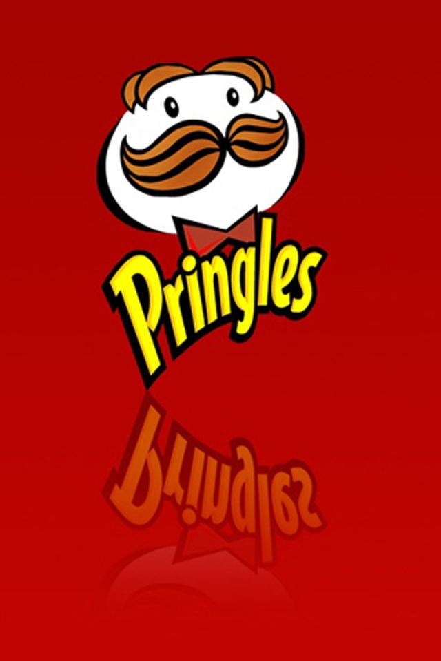 Pringles Wallpaper