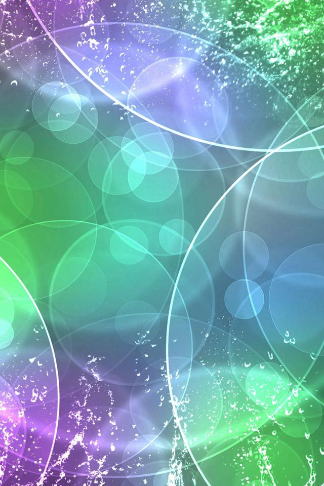 Circulars Wallpaper