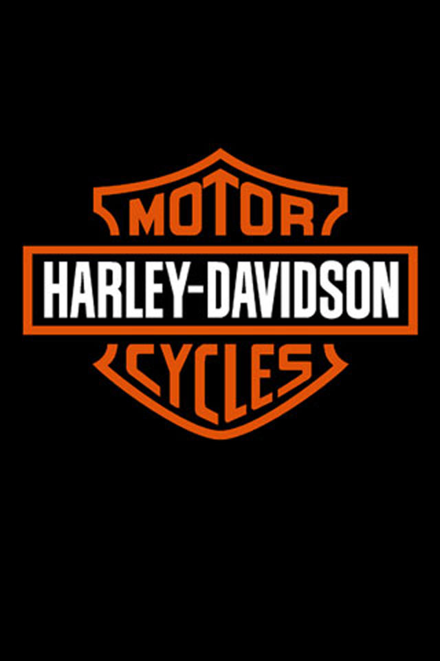 Harley Davidson Iphone Wallpaper Hd