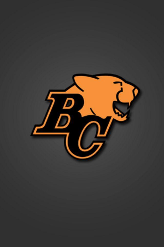 BC Lions Wallpaper