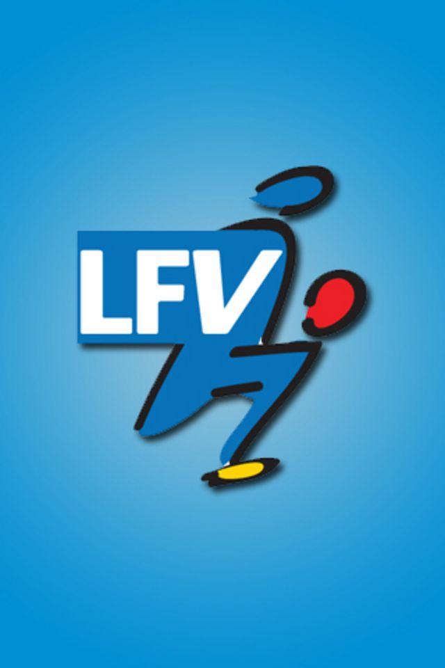 Liechtenstein Football Logo Wallpaper