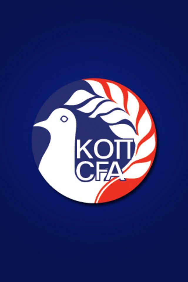 Cyprus Football Logo Wallpaper