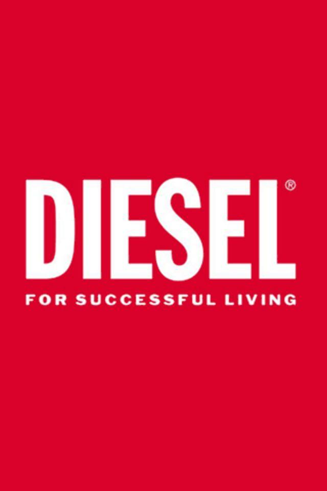 Diesel Wallpaper