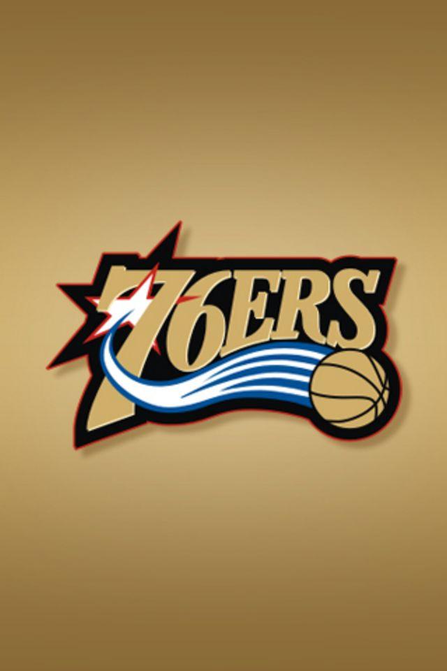 Philadelphia 76ers Wallpaper