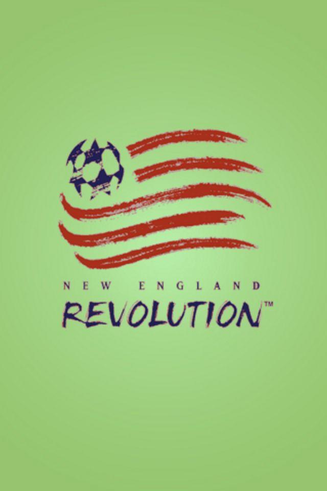 New England Revolution Wallpaper