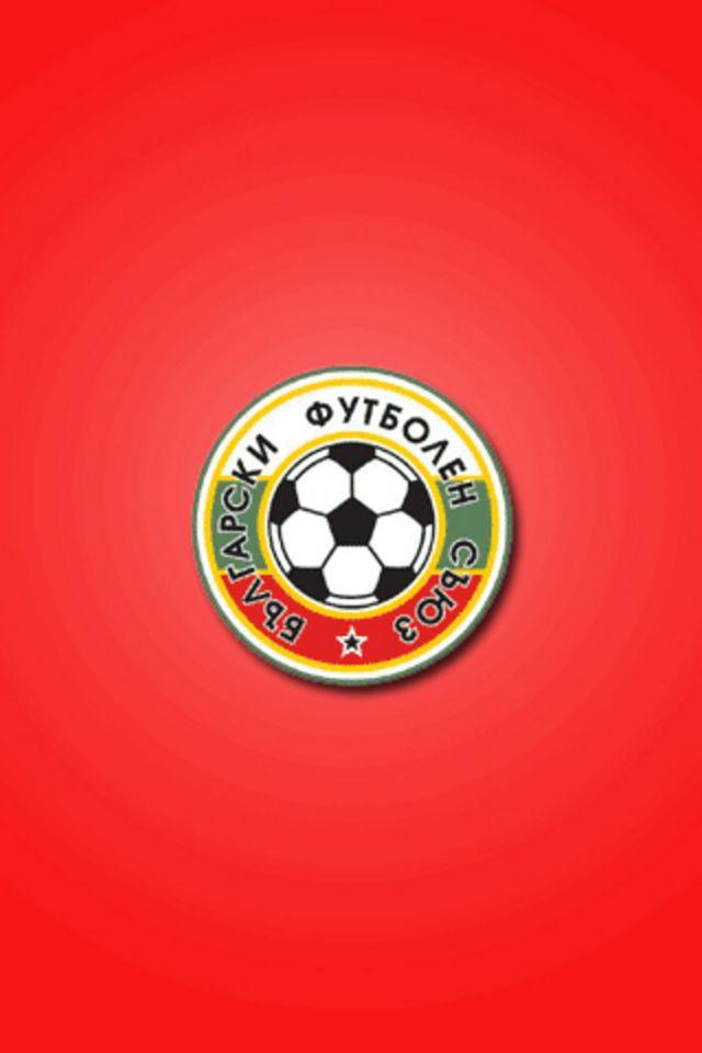 Bulgaria Football Logo Wallpaper