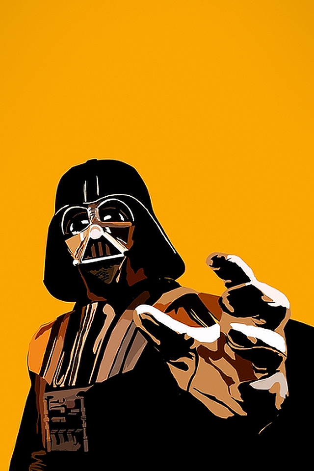 darth vader iphone wallpaper darth vader iphone wallpaper hd 9663