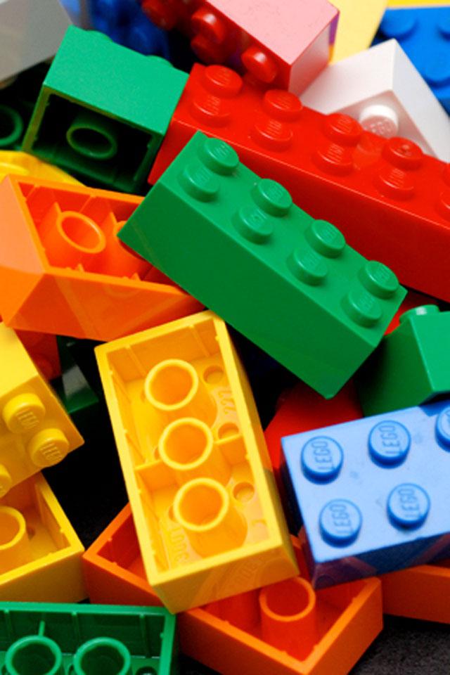 Lego Iphone Wallpaper Hd