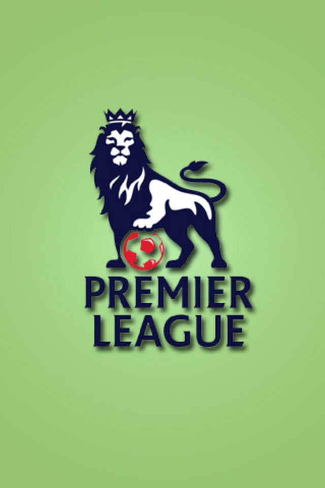 Premier League Logo Wallpaper