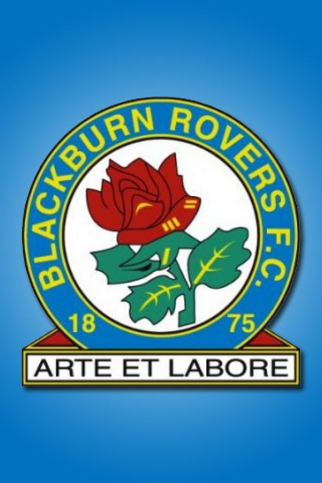 Blackburn Rovers FC Wallpaper
