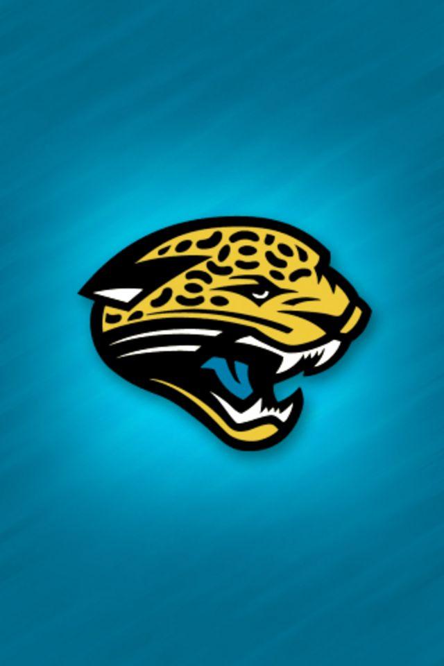 jacksonville jaguars iphone wallpaper hd