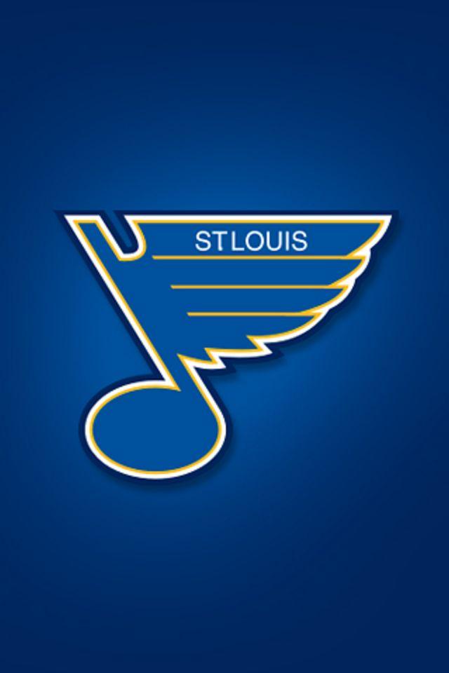 St. Louis Blues Wallpaper