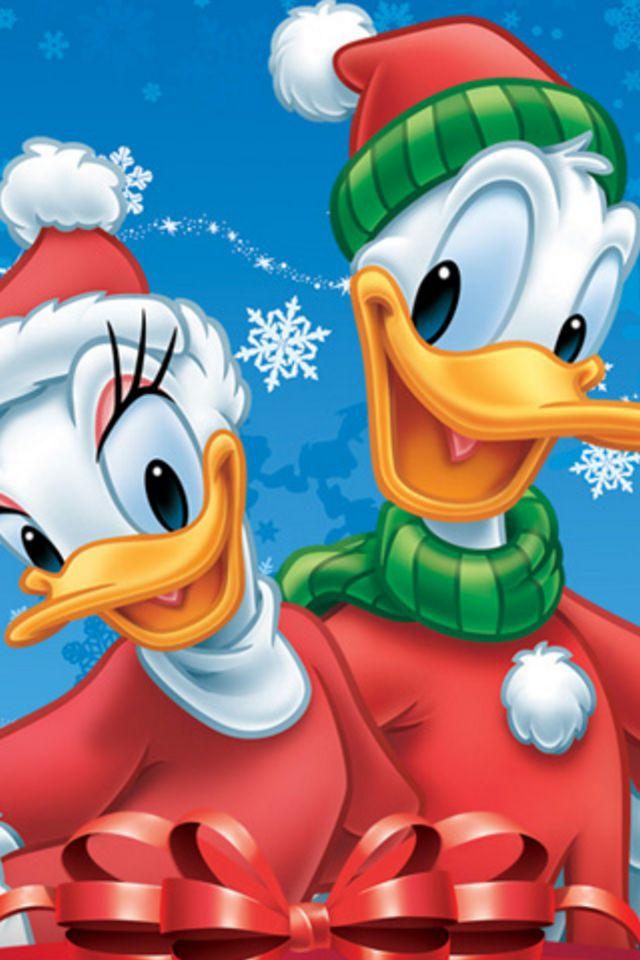 Donald Duck Wallpaper