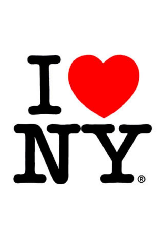 I Love NY Wallpaper
