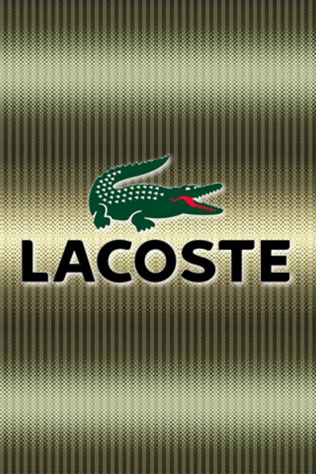 lacoste logo wallpaper - photo #6