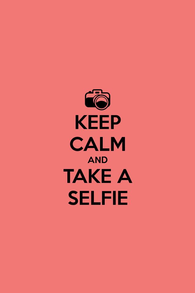Selfie Wallpaper