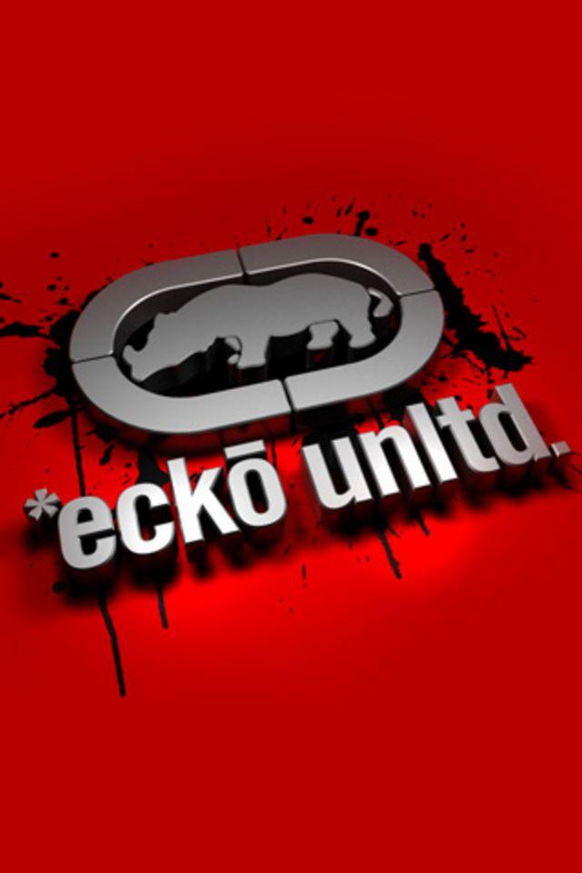 Ecko Logo Wallpaper