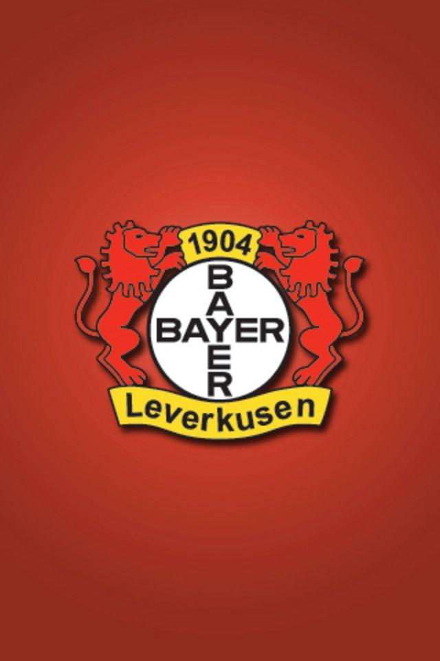 TSV Bayer 04 Leverkusen Wallpaper