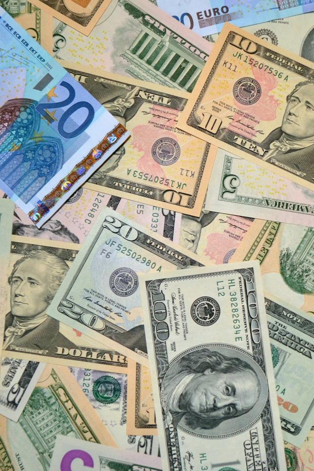 Money Iphone Wallpaper Hd