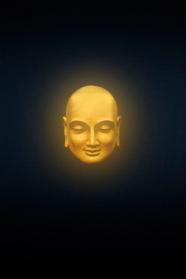 Buddhist Wallpaper