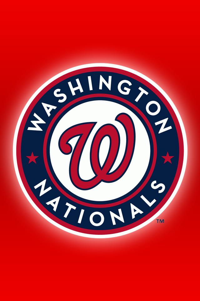 Washington Nationals Wallpaper