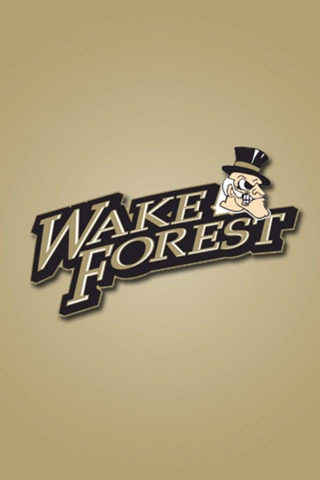 Wake Forest Deamon Deacons Wallpaper