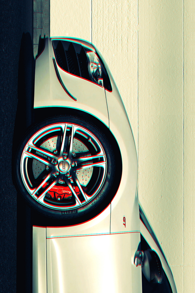 Audi R8 Iphone Wallpaper Hd