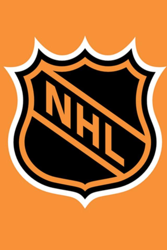 NHL Logo Wallpaper