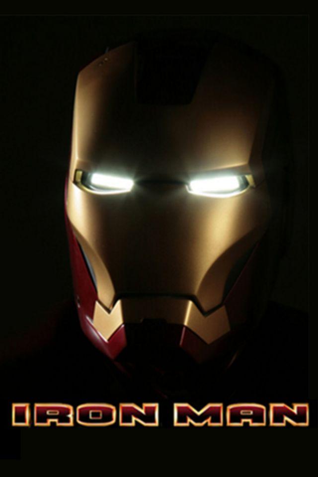 Iron Man Iphone Wallpaper Hd