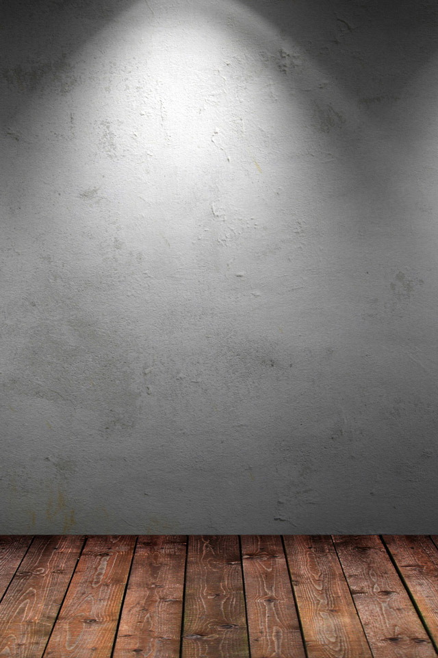 Floor and Wall Wallpaper
