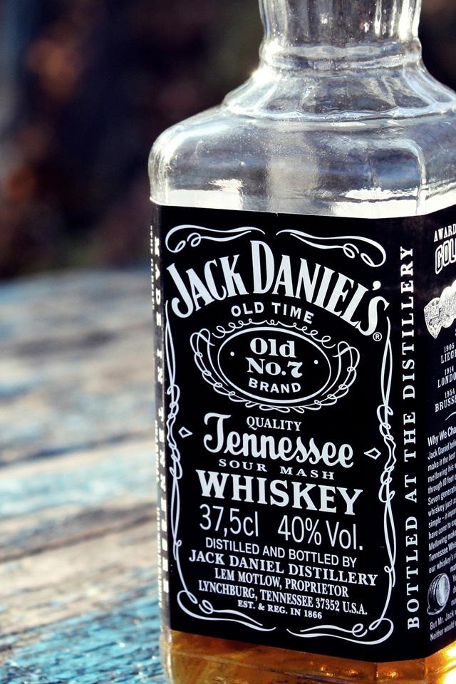 Jack Daniels Wallpaper
