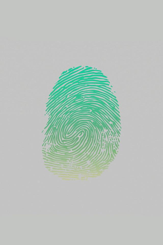 Fingerprint Wallpaper