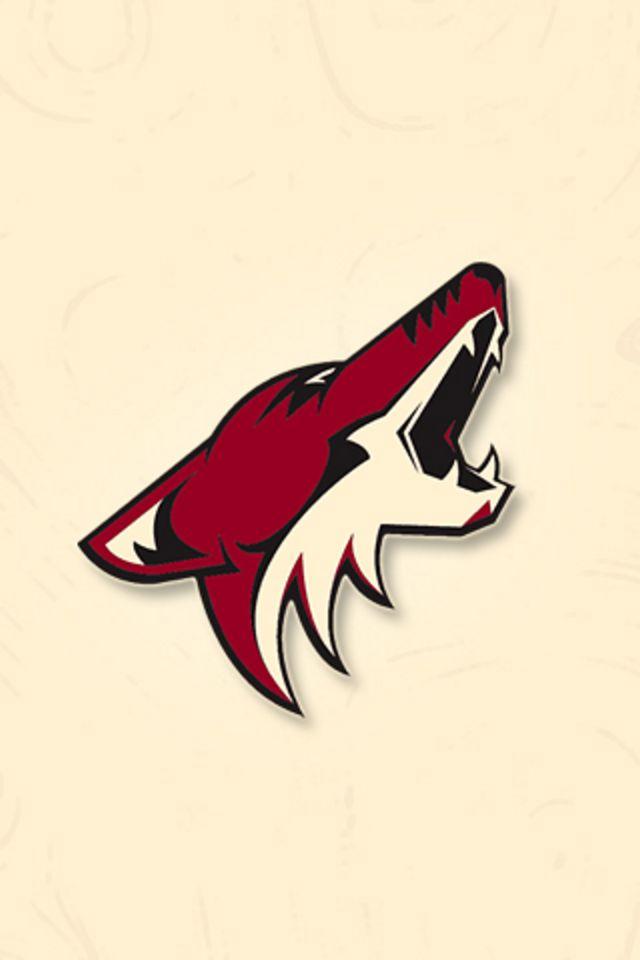 Phoenix Coyotes Wallpaper
