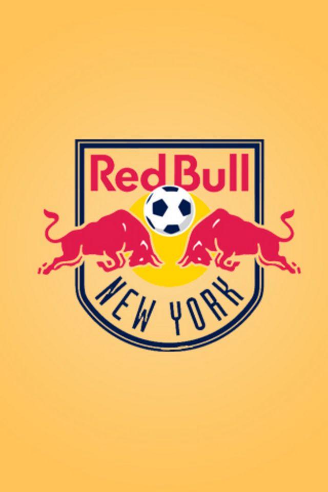 Red Bull New York Wallpaper
