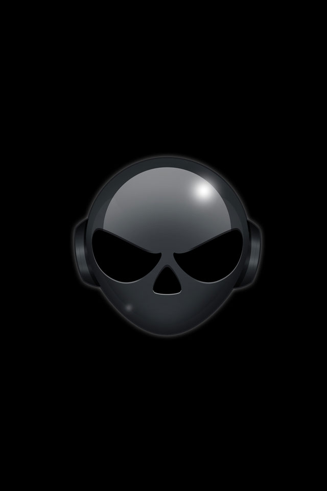 Skull 3d iphone wallpaper hd - Skull wallpaper iphone 6 ...