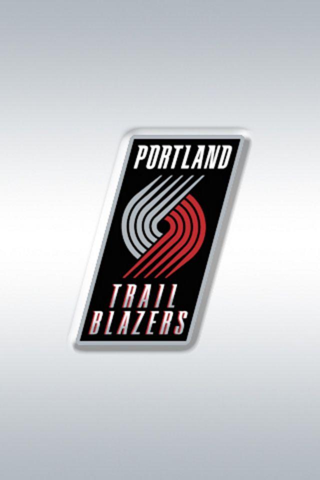 Portland Trail Blazers Wallpaper