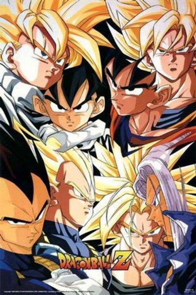 dragon ball z iphone wallpaper z iphone wallpaper hd 7906