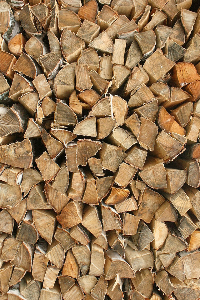 Wooden Texture Wallpaper
