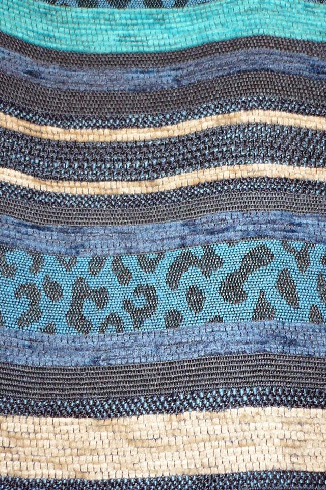 Layering Blue Wallpaper